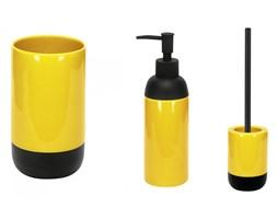 Kleine Wolke szczotka toaletowa Mix żółty