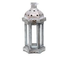 Lampion na świecę S