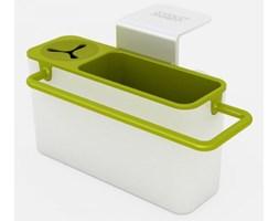 Pojemnik na akcesoria do zlewu biało-zielony Joseph Joseph jj85023