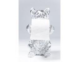 Stojak na Papier Toaletowy Bear Kare Design 38561