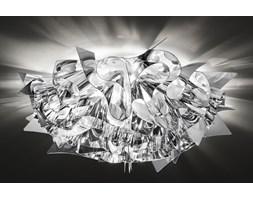 VELI Silver plafon / kinkiet