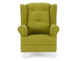 Fotel Dziecięcy Tansy zielony Massivum 10021285