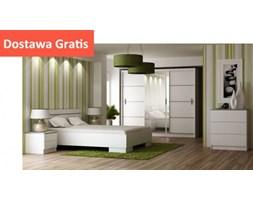 Sypialnia Vista - wygodna i elegancka