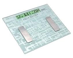 Sencor SBS 5005 osobowa waga diagnostyczna,