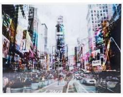 Obraz Times Square Move II Kare Design 37785