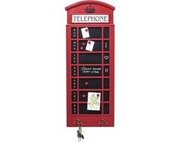 Kare design :: Dekoracyjna tablica Telephone + 7 magnesów
