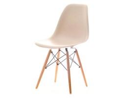 Krzesło Mpc Wood Beżowe