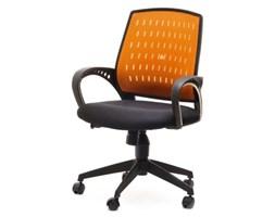 Krzesło Biurowe Dla Dziecka Lorento Pomaranczowe
