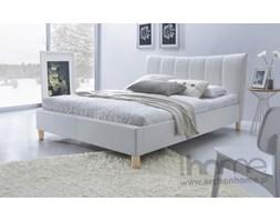 Łóżko SANDY biały, archonhome.pl