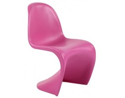 Krzesło Balance Junior inspirowane Panton
