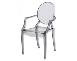 Krzesło Royal Junior insp. Louis Ghost