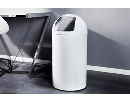 Pojemnik na odpady Cen biały XL (kosz na śmieci)