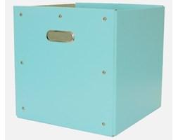 Pudełko Box turkusowe Tenzo 1251-820