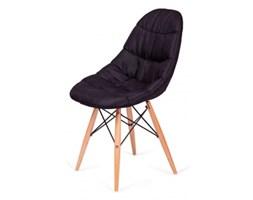 Krzesło RUGO, czarne