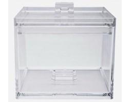 Pojemnik Zak przezroczysty S zak!designs 0025-0210