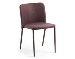 Krzesło Katanya fioletowe LaForma C772J17