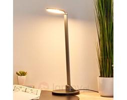 Enes - stołowa LED z aluminium