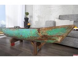 Stolik kawowy, ława, łódka Bali 150 cm (Z22744)