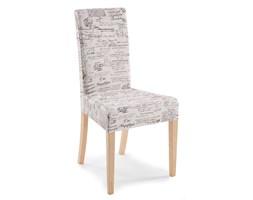 Pokrowiec na krzesło Vintage