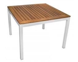 Stół Malibu Biały 100x100 cm