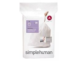 Simple Human - Worki do Śmieci A 4,5 l - 30 Szt.