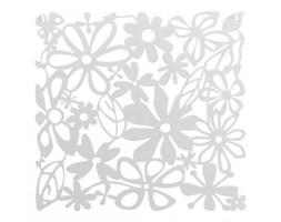 Koziol Panel Dekoracyjny Alice (4/Set) biały - k2035525