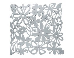 Koziol Panel Dekoracyjny Alice (4/Set) antracytowy - k2035540