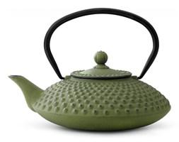 Zaparzacz żeliwny 1,25 l Bredemeijer Jing zielony kod: B-G002GR - do kupienia: www.superwnetrze.pl
