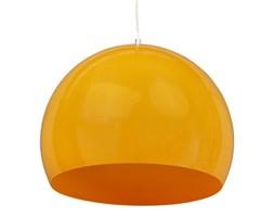 Lampa Wisząca Kypara pomarańczowa Kokoon Design HL00410OR