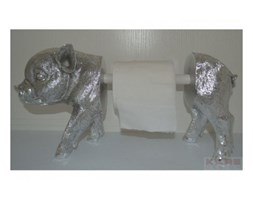 Stojak na Papier Toaletowy Pig Kare Design 38559
