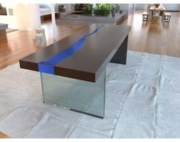 Stół drewniany do jadalni KASPARO I