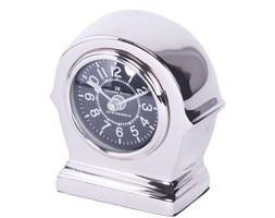 DC Harry Black 12x6x13cm zegar