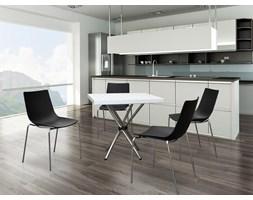 Krzesło Zurich Czarne