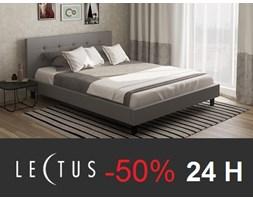 Łóżko Lectus