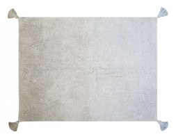 Lorena Canals Dywan Degrade Grey-Baby Blue 120x160cm