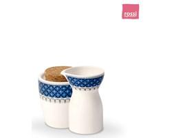 Villeroy & Boch Casale Blu cukiernica i mlecznik 10-4184-set1
