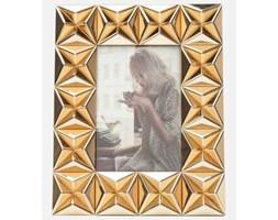 Ramka Punch Gold 10x15cm Kare Design 38941