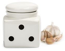 Maxwell & Williams White Basics pojemnik na czosnek