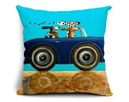 Poduszka dekoracyjna Samochód 2