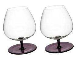 Kieliszki do brandy bujające 2 szt. Sagaform Bar purpurowe kod: SF-5016543 - do kupienia: www.superwnetrze.pl