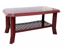 MEGA PLAST stół MP660 CLUB, czerwony, BEZPŁATNY ODBIÓR: WARSZAWA, WROCŁAW, KATOWICE, KRAKÓW!