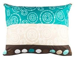 Kvalitex Poszewka na poduszkę Circles, 70 x 90 cm
