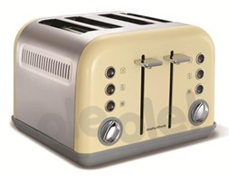 Toster Morphy Richards Accents 242003