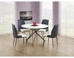 PIXEL stół biały Halmar