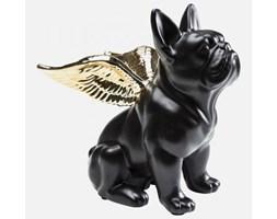 Skarbonka Sitting Angel Dog Kare Design 38540