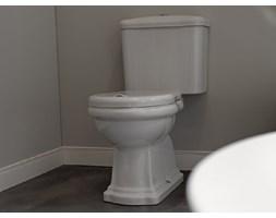 Kompakt WC KERASAN zestaw RETRO
