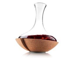 Wirująca karafka do wina Vacu Vin kod: VV-76000602 - do kupienia: www.superwnetrze.pl