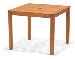 Stół kwadratowy Richfield 90x90