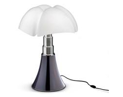 MINI PIPISTRELLO - Lampa Tytanowy LED Wys.35cm