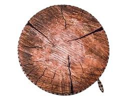 Siedzisko Pieniek brązowy, 40 cm